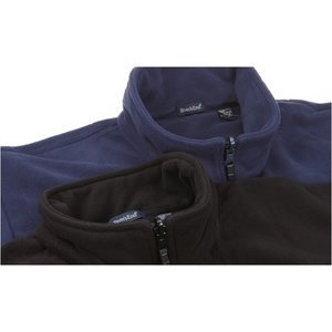 Heavyweight Microfleece Jacket - Solid - Men's Image 1 of 1