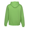 View Extra Image 2 of 2 of J. America 10 oz. Premium Hooded Sweatshirt - Screen