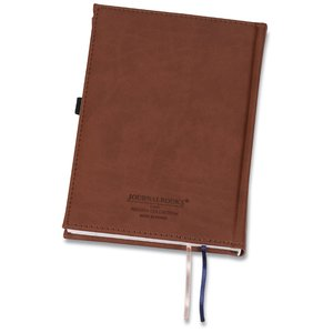 Pedova Bound Journal Book - 24 hr