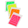 Helmet Reflectors - Set of 6 Image 1 of 1