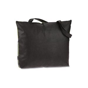Solutions Zippered Tote - Closeout Image 2 of 2