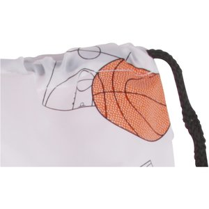 Sports League Sportpack - Basketball