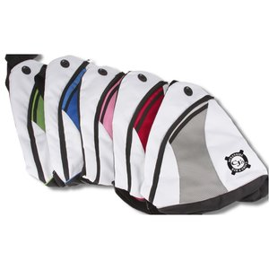 Color Splash Side Slingpack Image 2 of 2