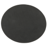 Antimicrobial Recycled Mouse Pad - Circle Image 1 of 2