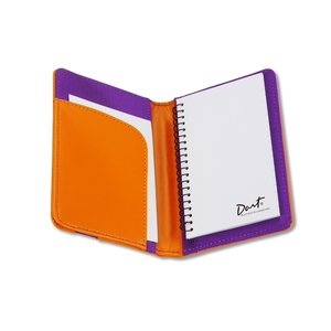 Cargo Colors Memo Book - Closeout Image 1 of 1