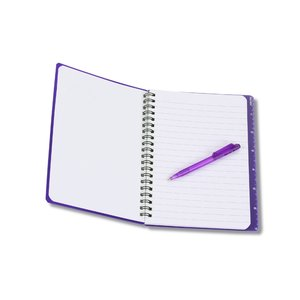 Razzle Notebook with Pen Image 1 of 2