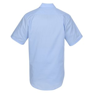 Broadcloth Short Sleeve Value Shirt - Men's Image 1 of 2