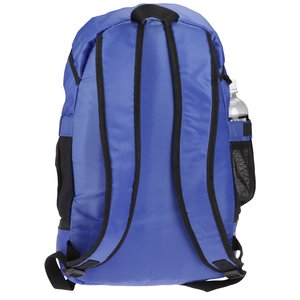 Lightweight Sport Backpack with Chill Compartment Image 1 of 2