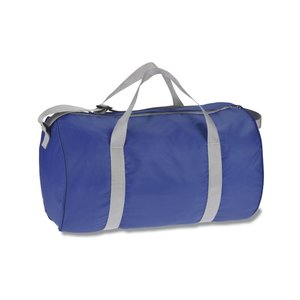 "Lightweight Duffel Bag - 18"" x 10"""