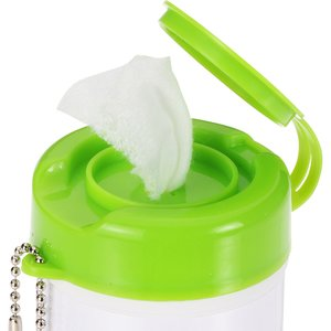 Wet Wipes Canister Image 1 of 3