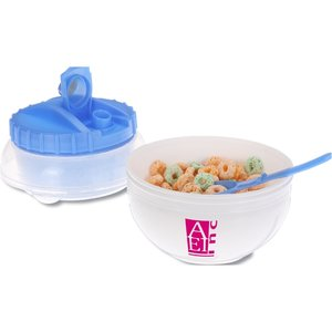Cool Gear Cereal To Go Image 1 of 2
