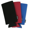 View Extra Image 1 of 1 of Basic Collapsible Koozie® Bottle Kooler - 24 hr