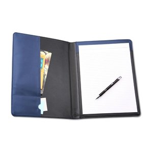 Color Frame Writing Pad