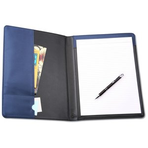 Color Frame Writing Pad - Closeout