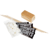 View Image 3 of 3 of S'mores Kit - Brown Stripe