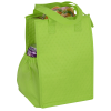View Extra Image 1 of 2 of Therm-O Snack Insulated Bag - Full Color