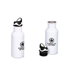 Colorband Mini Stainless Bottle - 17 oz. Image 1 of 1