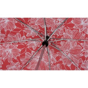 totes Auto Open/Close Umbrella - Floral - 24 hr Image 3 of 3