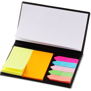 Slimline Sticky Memo Holder Image 1 of 1