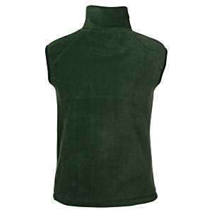 Blue Generation Polar Fleece Vest Image 1 of 2