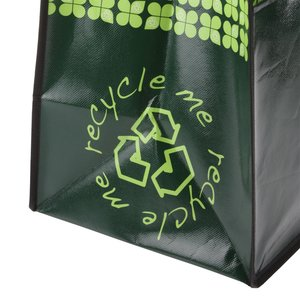Laminated Big Grocery Bag - 24 hr Image 2 of 3