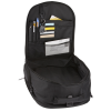 View Extra Image 3 of 5 of Checkmate Checkpoint Friendly Laptop Backpack - Embroidered