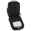 View Extra Image 4 of 5 of Checkmate Checkpoint Friendly Laptop Backpack - Embroidered