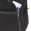 View Extra Image 5 of 5 of Checkmate Checkpoint Friendly Laptop Backpack - Embroidered