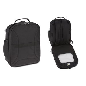 Checkmate Checkpoint Friendly Laptop Backpack - Emb Image 1 of 2