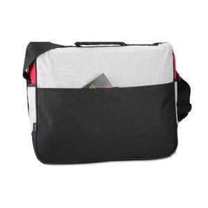 Freestyle Laptop Messenger Bag