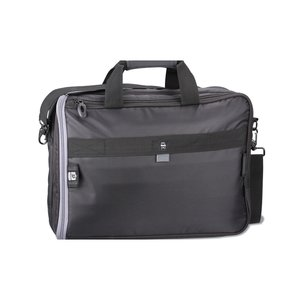 Life in Motion Laptop Attache