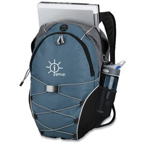 Expedition Backpack - Screen Image 3 of 3