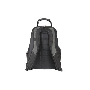 Vertex Laptop Backpack - Embroidered Image 1 of 2