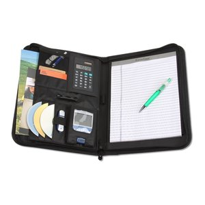 Contour Portfolio w/Calculator - Closeout Image 1 of 1