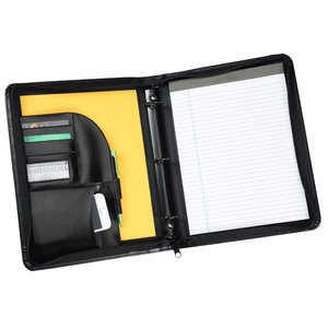 Writers Ring Binder Portfolio Image 1 of 1