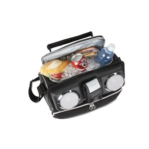 Sonic Groove Party Cooler - Closeout