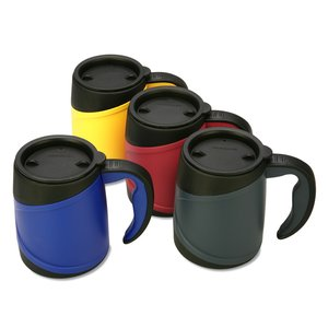Olimpio Insulated Travel Mug - 15 oz. Image 1 of 2