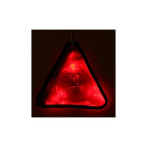 Reflector Light Safety Tag - Closeout Image 2 of 2