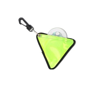 Reflector Light Safety Tag - Closeout Image 1 of 2