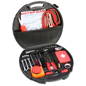 Auto Emergency Tool Kit Image 1 of 1