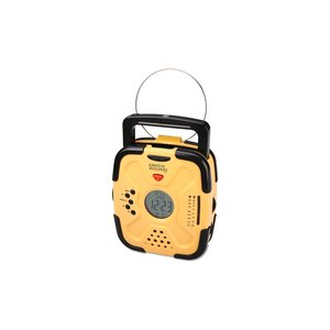 Survival Emergency Radio Image 2 of 2