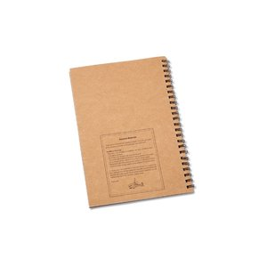 Recycled Notebook Journal Set