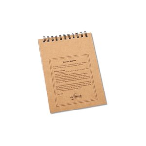 Recycled Notebook Jotter Set