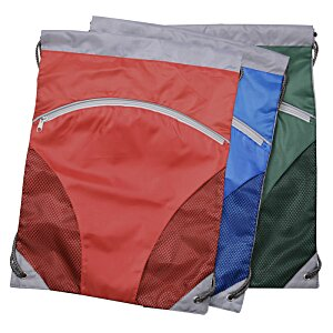 Zip Pocket Sportpack Image 1 of 2
