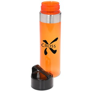 h2go bfree Soho Sport Bottle - 20 oz. Image 2 of 2
