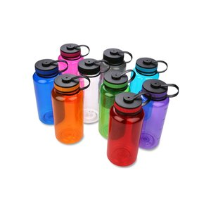 h2go bfree Wide Sport Bottle - 34 oz. Image 2 of 2