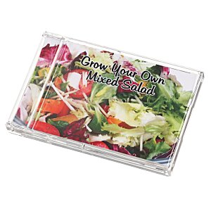 """Grow Your Own"" Kits - Mixed Salad"