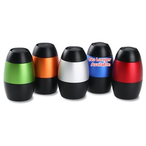 Push Button Mini Barrel Flashlight - 24 hr Image 1 of 2