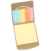 View Extra Image 1 of 1 of Smiley Adhesive Notepad