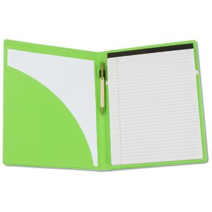 Recycled Padfolio - Closeout Image 1 of 1